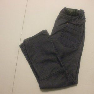Boys Blue Striped Pants R41DR Stratosphere Size 8